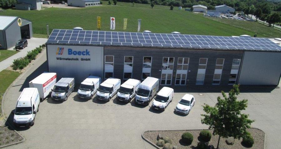 Unser Unternehmenssitz in Uelzen