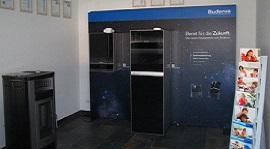 Buderus Showroom Niedersachsen