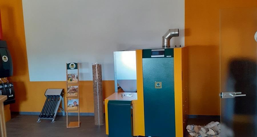 KWB Showroom