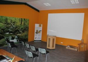 Veranstaltungsraum direkt im Unternehmen in Uelzen